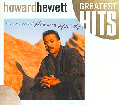 VERY BEST OF HOWARD HEWETT BY HEWETT,HOWARD (CD)